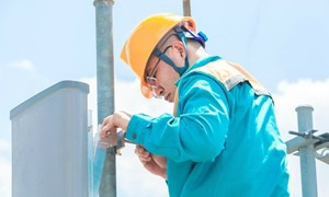 Công bố kết quả đo kiểm chất lượng mạng 4G ba nhà mạng tại Việt Nam