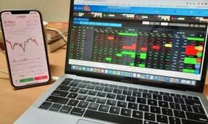 Cổ phiếu nào đang kéo thị trường?