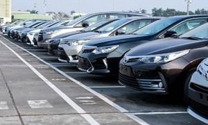 Bộ Tài chính ban hành bảng giá tính lệ phí trước bạ ôtô, xe máy