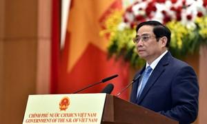 Việt Nam nỗ lực vì một thế giớihoà bình, ổn định, an toàn vàthịnh vượng!*