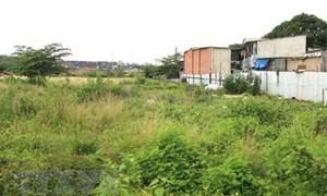 TP. Hồ Chí Minh chấn chỉnh việc quản lý đất đai, xây dựng ở các
