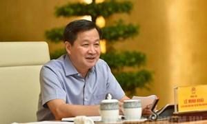 Hoàn thiện quy chế tổ chức, hoạt động Tổ công tác đặc biệt của Thủ tướng Chính phủ