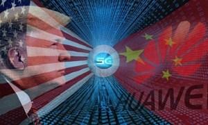 Cuộc chiến công nghệ Mỹ - Trung: Khác biệt quan điểm!