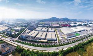 Bất động sản công nghiệp bước vào chu kỳ mới