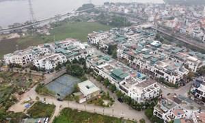 Hà Nội: Xem xét thu hồi đất, xử lý doanh nghiệp chây ỳ nợ thuế