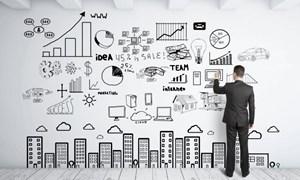 Các vấn đề pháp lý liên quan đến xác định giá trị tài sản trí tuệ là tên thương mại của doanh nghiệp