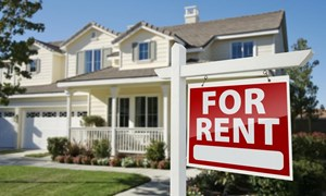 Thiếu bất động sản dài hạn, nhà cho thuê lên ngôi?