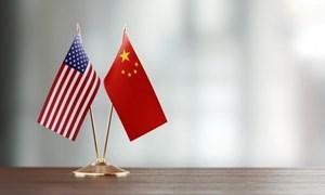 Mỹ - Trung đàm phán thương mại lần thứ 13: Rồi tất cả ngã về không?