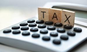 Ngành Thuế đã tiếp nhận trên 139.000 đơn xin gia hạn tiền thuế, tiền thuê đất