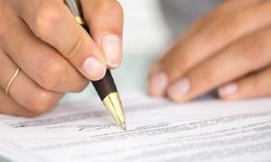 Tổng cục Thuế sẽ xử lý nghiêm cán bộ sử dụng giấy đi đường sai mục đích