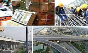 Điều chỉnh kế hoạch đầu tư công trung hạn giai đoạn 2016-2020 và năm 2019 (đợt 3)