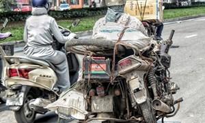 Đề xuất cho người dân Hà Nội đổi xe máy cũ để bảo vệ môi trường