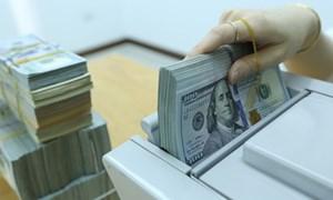 Dự trữ ngoại hối đạt 92 tỷ USD