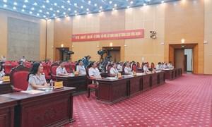 """Hải quan Việt Nam """"Vì mục tiêu bảo vệ lợi ích chủ quyền quốc gia"""""""