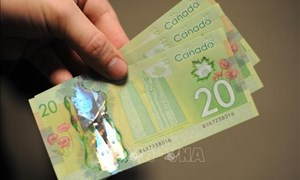 """""""Sức khỏe"""" tài chính công của Canada gây quan ngại"""