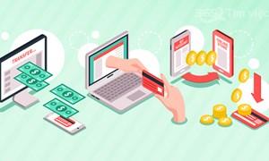 Đại dịch thúc đẩy nhanh dịch vụ tài chính trực tuyến