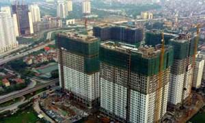 Hà Nội công bố 23 dự án nhà ở đủ điều kiện bán cho người nước ngoài