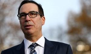 Bộ trưởng Tài chính Mỹ: Vẫn nhắm đến một thỏa thuận tốt với Trung Quốc