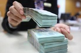 Dòng tiền trong nước vẫn chưa cạn kiệt