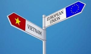 Hỗ trợ doanh nghiệp xuất khẩu tận dụng ưu đãi thuế quan từ EVFTA