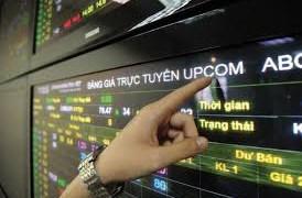 Những công ty nào bị đình chỉ và bị hạn chế giao dịch trên UPCOM?