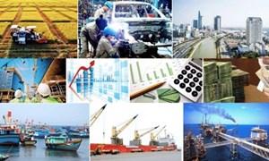 Việt Nam là nền kinh tế duy nhất ở Đông Nam Á tăng trưởng dương năm 2020