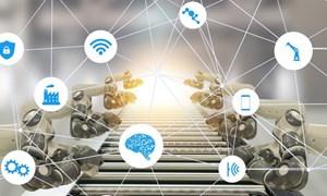 Áp dụng sản xuất thông minh giúp doanh nghiệp tiết kiệm 10-20% chi phí sản xuất