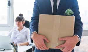 6 hành vi khiến người lao động bị xa thải từ ngày 01/01/2021