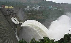 Đề xuất miễn tiền cấp quyền khai thác tài nguyên nước năm 2020