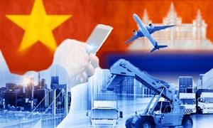 Điều kiện áp dụng thuế suất thuế nhập khẩu ưu đãi đặc biệt Việt Nam - Campuchia