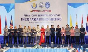 Nâng cao vị thế Việt Nam về an sinh xã hội trong tiến trình hội nhập quốc tế