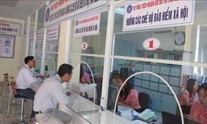Hà Nội đặt mục tiêu 90% người tham gia bảo hiểm xã hội năm 2019