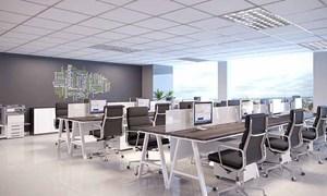 Những giải pháp để có không gian làm việc hoàn hảo