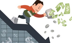 Khi khởi nghiệp thất bại?