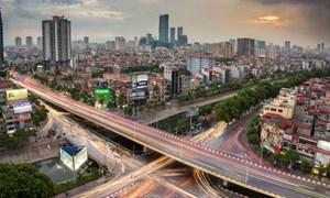 Tìm kiếm nguồn lực đầu tư cho phát triển đô thị ở Việt Nam