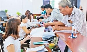 Đề xuất tăng mức hỗ trợ cho người tham gia bảo hiểm xã hội tự nguyện
