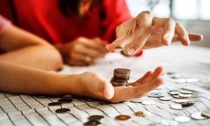 Mất thu nhập vì dịch, nhiều người chỉ đủ tiền sống trong một tuần