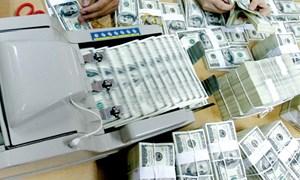 Dự trữ ngoại hối đạt mức kỷ lục 70 tỷ USD