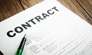 Khách hàng cần cẩn trọng trong hợp đồng mua bán nhà