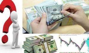 HSBC: doanh nghiệp cần chú trọng phòng vệ rủi ro tỷ giá