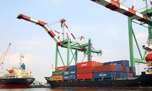 Tổng trị giá xuất nhập khẩu hàng hóa của Việt Nam đạt gần 358 tỷ USD