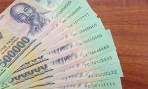 Xác định nguồn điều chỉnh tiền lương cơ sở năm 2019 tại các đơn vị sự nghiệp công lập