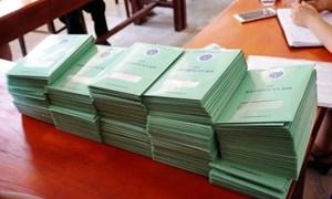 Phạt hơn 130 triệu đồng đối với doanh nghiệp chậm đóng BHXH