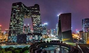 Trung Quốc sẽ lập 3 khu vực tự do thương mại để thu hút đầu tư nước ngoài