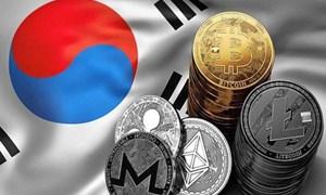 Vì sao Hàn Quốc siết chặt quản lý với tiền điện tử?