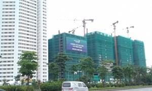 Hà Nội: Sôi động thị trường phía Đông