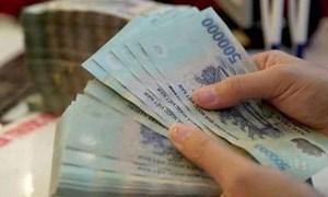 Gần 256.700 biên chế hưởng lương ngân sách nhà nước năm 2022