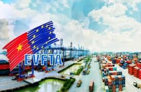 Cơ hội cùng thắng trong EVFTA lớn hơn bất kỳ FTA nào