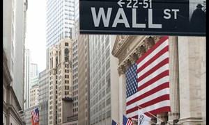 Lo ngại kinh tế Mỹ giảm tốc, Phố Wall lại bị bán tháo