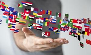 Thương mại dịch vụ toàn cầu theo quỹ đạo phục hồi trong quý III